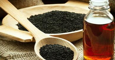 Как избавиться от геморроя с помощью масла черного тмина