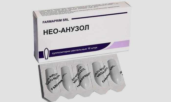 Нео-Анузол, препарат обладает вяжущими и подсушивающими свойствами, является неплохим антисептиком.