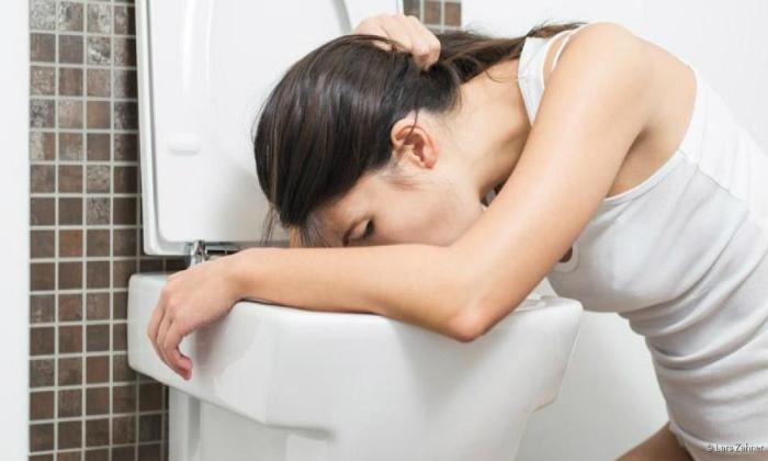 К сожалению, во время лечения имбирем у пациентов может проявиться тошнота и рвота
