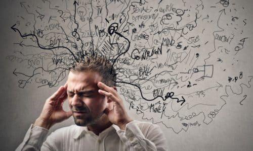 Такое состояние отрицательно влияет на психоэмоциональное состояние мужчины