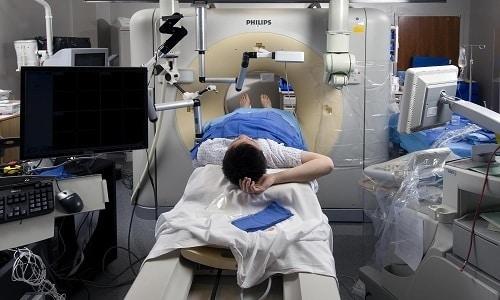 Томография предстательной железы является неинвазивным высокоточным способом диагностики