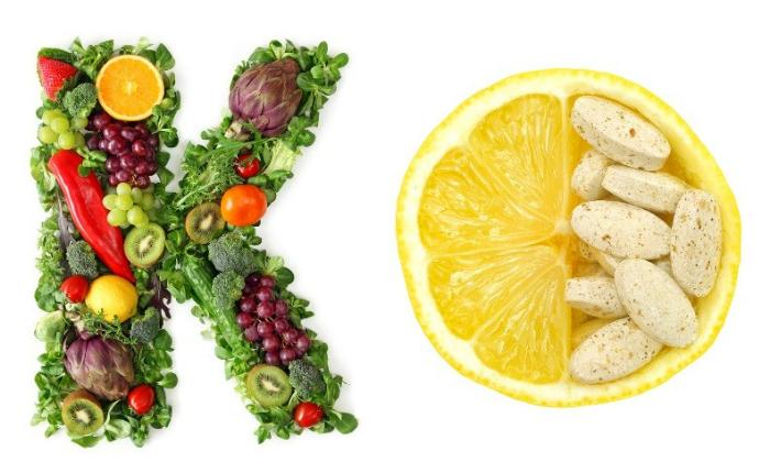 В химический состав тысячелистника входит витамин К