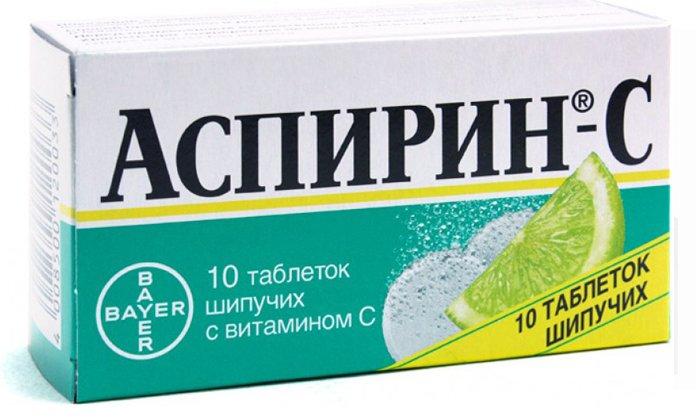 Как принимать Аспирин при геморрое