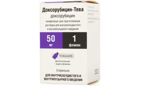 Кроме цитостатиков, для лечения онкозаболеваний простаты используют противоопухолевые антибиотики, например, Доксорубицин. Если применяемый препарат не оправдывает ожиданий и не приносит положительного эффекта, его заменяют другим