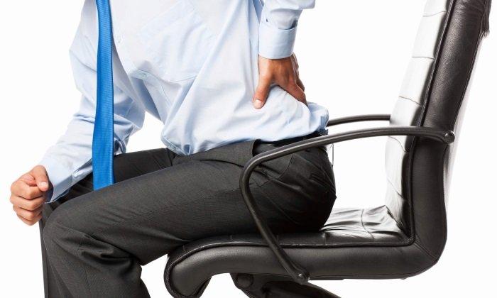 При длительном пребывании в сидячем положении кровь приливает к органам малого таза, приводя к растяжению венозных стенок, повышая риск их повреждения