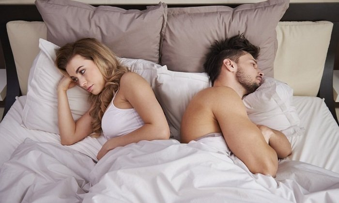 Из-за неприятных ощущений секса при геморрое многие супруги вовсе отказываются от интимной жизни