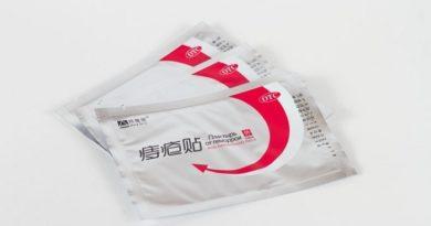 Китайский трасдермальный пластырь от геморроя: эффективен ли в лечении
