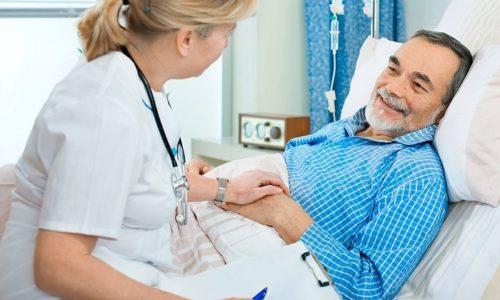 Послеоперационный период после хирургической кастрации протекает благоприятно, если пациент выполняет все рекомендации врача