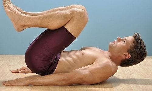 Регулярное выполнение физических упражнений нормализует кровообращение в области органов малого таза