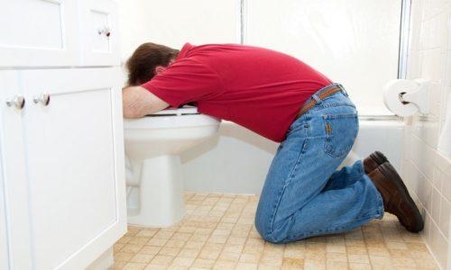 При появлении неприятных симптомов, таких как тошнота, прекратите прием капсул