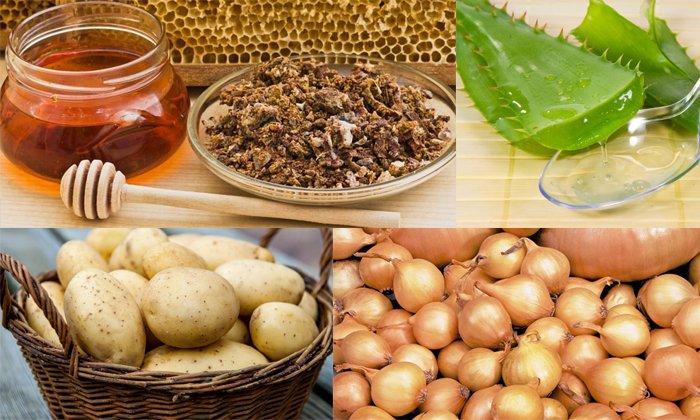 Эффективным средством лечения геморроя являются самостоятельно приготовленные суппозитории, из прополиса, меда, алоэ, лука, сырого картофеля и др