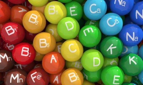 Петрушка содержит витамины А, В, С, Е