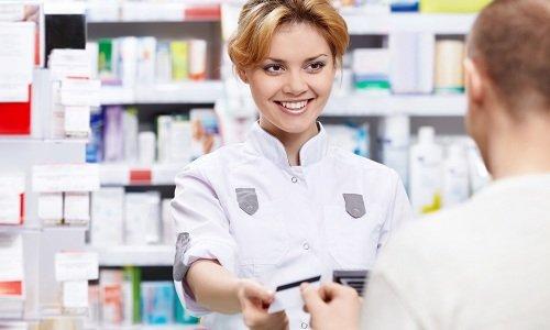 Приобрести рассматриваемое лекарство можно без рецепта