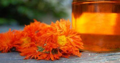 Как лечить геморрой маслом календулы