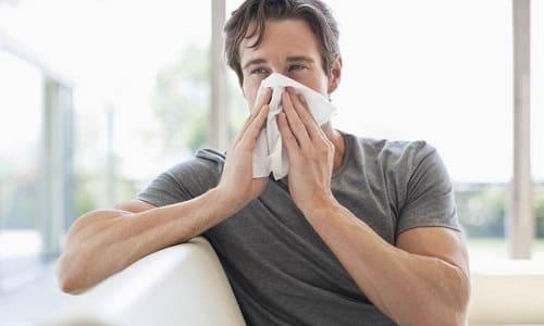 От употребления продукта следует отказаться при аллергии на компоненты, входящие в состав жира