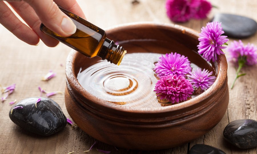 Ароматерапия с применением облепихового масла рекомендуется при лечении храпа