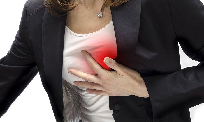Стоит прекратить употребление отваров в случае появления болей в области сердца