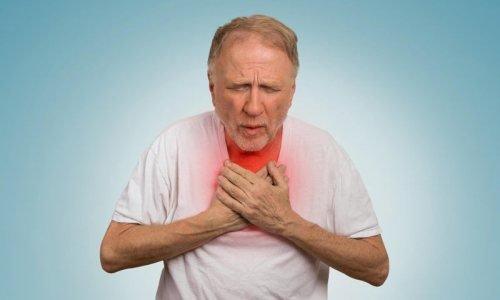 Противопоказан препарат пожилым людям с нарушениями кровообращения сердца