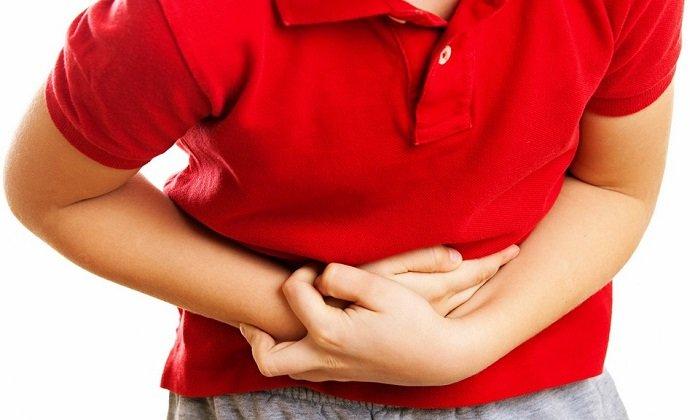 От приема Салофалька в больших дозах может появитсья эпигастралгия, сопровождающаяся схваткообразными болями в области желудка