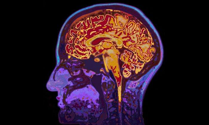 К уменьшению активности мозговой гиалуронидазы ведет курсовой прием гепарина