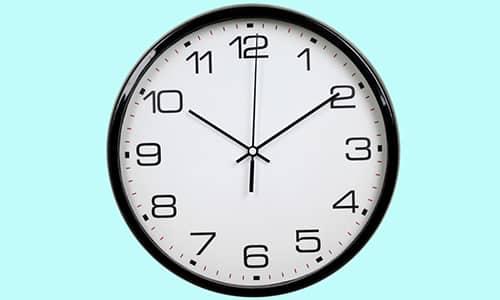 Проведение трансректальной диагностики занимает 20-40 минут