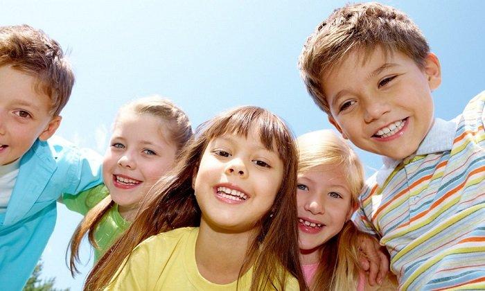 Нет четких ограничений применения для детей. Важно лишь соблюдать указанную врачом дозировку