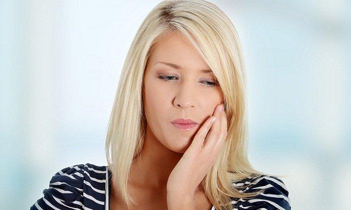 Настойка прополиса помогает при зубной боли