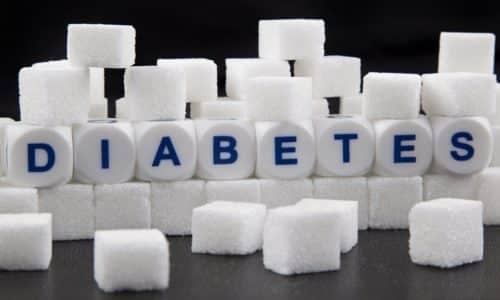 Сахарный диабет влияет на функции всех органов