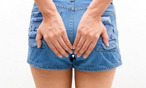 Лечение геморроя у женщин в домашних условиях является эффективным