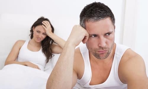 Есть виды алкоголя, которые нарушают эректильную функцию и становятся причиной мужской несостоятельности в сексуальной сфере