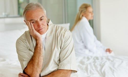 Для большинства мужчин хорошая потенция и возможность контроля продолжительности полового акта имеют важное значение в любом возрасте, даже в преклонном