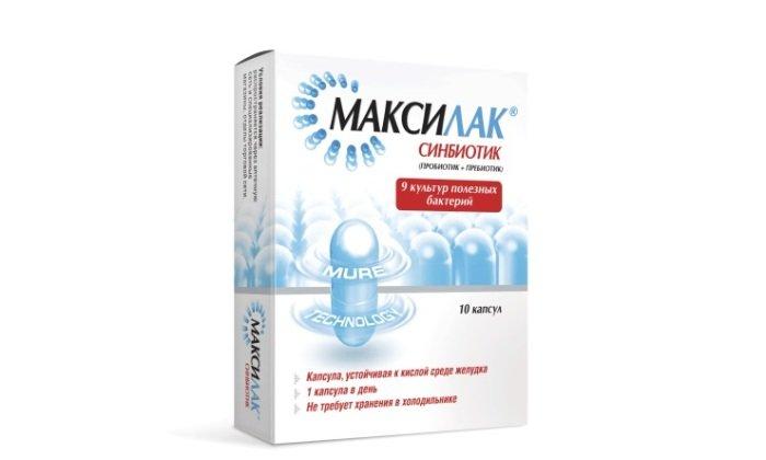 Максилак и Максилак Беби - инструкция по применению, аналоги, отзывы, цена
