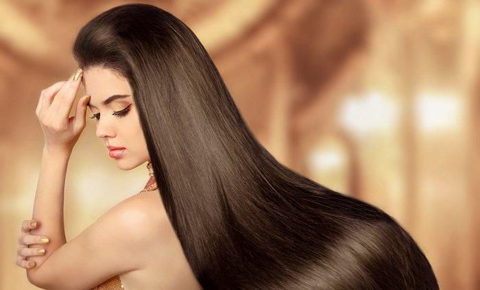 Полезно масло в уходе за волосами