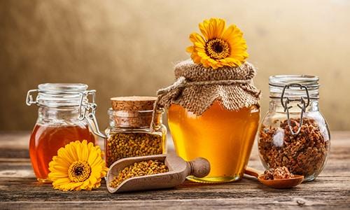 Продукты пчеловодства: мед, перга и прополис - являются действенными средствами для повышения либидо, увеличения потенции и улучшения качества спермы