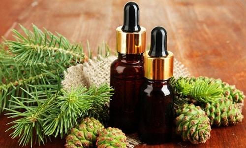 Пихтовое масло наиболее распространенный продукт в числе аромомасел, используемых для повышения потенции и лечения патологий предстательной железы