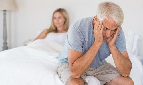 Истощение организма и авитаминоз могут отрицательно отразиться на потенции мужчины