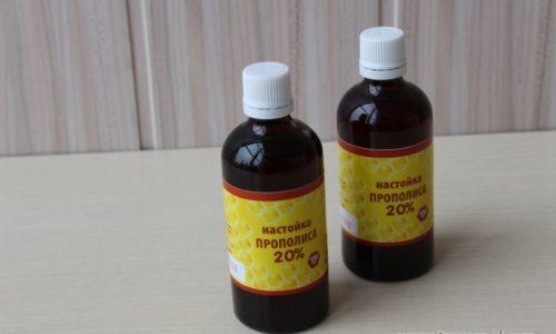 препарат Прополис 20 показано как при лечении геморроя, так и при других внутренних и наружных заболеваниях