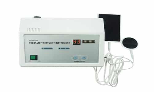 Неинвазивные приборы разработаны для проведения курса массажа нижнего полюса предстательной железы