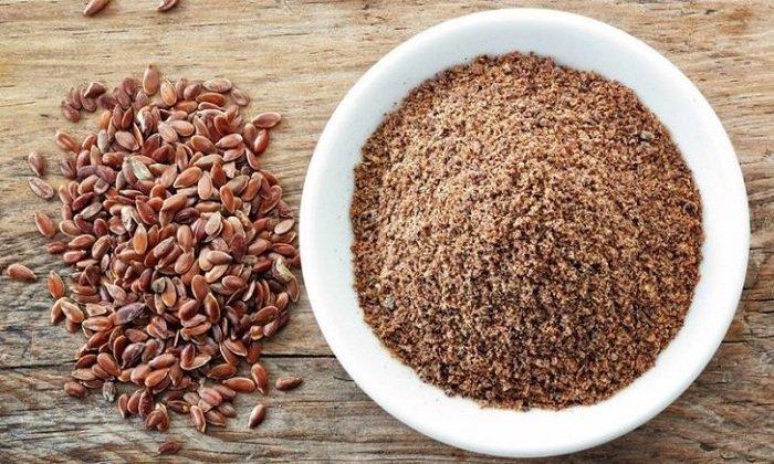 Результаты применения семян льна при геморрое