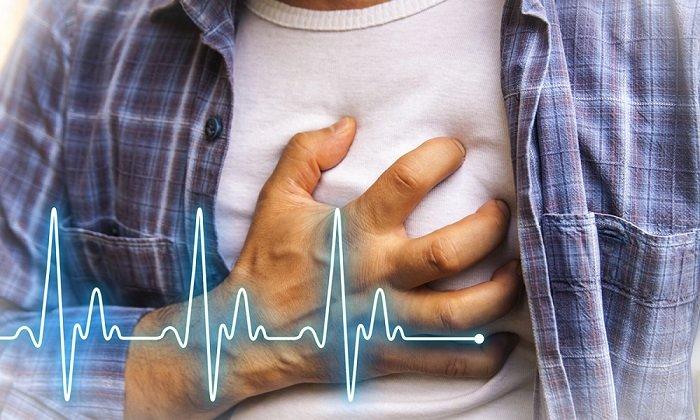 При тяжелой сердечной недостаточности запрещено принимать Но-шпу