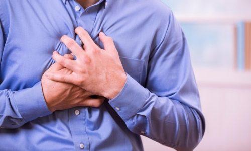 Лечение душицей противопоказано заболеваниях сердечно-сосудистой системы