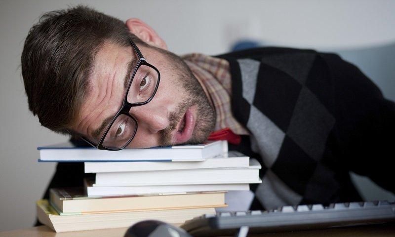 От передозировки Салофалька может быть сонливость и слабость