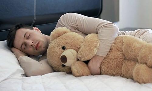 Кроме усиления мужской силы, препарат поможет нормализовать сон
