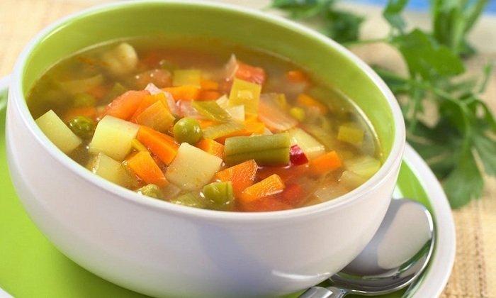 Также полезно добавлять полезные для здоровья семена в супы