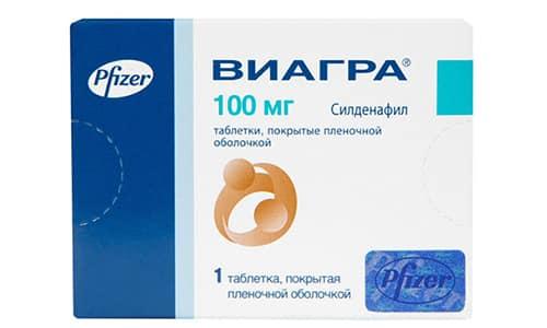 Таблетки Виагра принято выделять как наиболее эффективные в силу того, что ключевыми компонентами являются сильнодействующие вещества