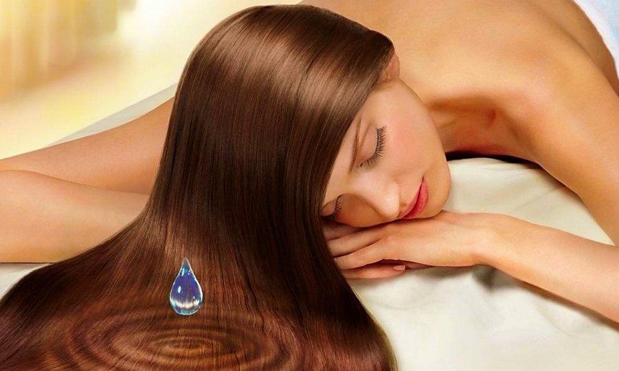 Комплекс масел на основе облепихи Natura Siberica применяется в косметологии для восстановления пересушенных и поврежденных волос