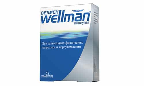 принимать Велмен лучше по назначению врача