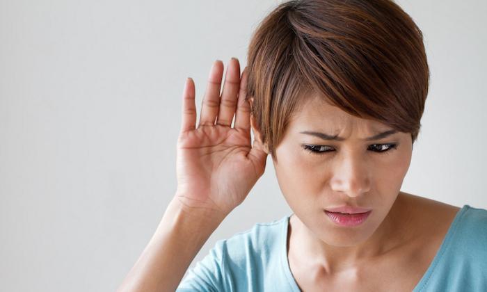 В качестве легкого случая передозировки может появиться шум в ушах