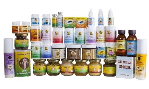Фармацевтическая промышленность предлагает большое разнообразие лекарственных форм на основе пчелиного клея