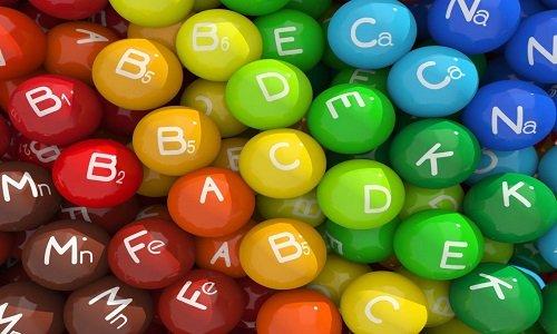 Ткани регенерируются за счет свойств витаминов, присутствующих в составе препарата